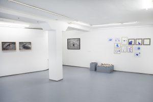 Exhibition view. Photo credit: Javier Lamela