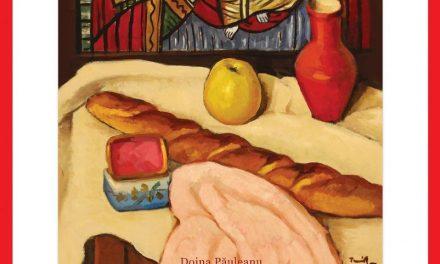"""Lansarea cărții""""Viața tăcută a naturii. Flori, fructe, delicatese și obiecte în pictura modernă românească, 1916 – 1946"""" @ Galeria de Artă SENSO"""