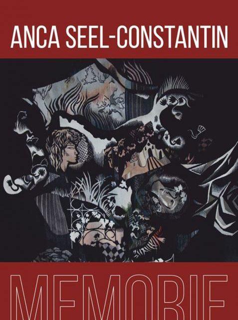 """ANCA SEEL-CONSTANTIN, expoziție de carte-obiect, tapiserie,,MEMORIE"""" @ MUZEUL DE ARTĂ – COMPLEX MUZEAL ,,MOLDOVA"""""""