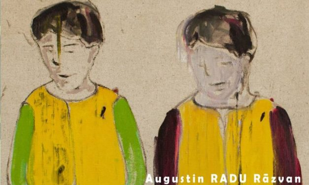 """Augustin Radu Răzvan """"PAN -PAN – Sincere Instrucțiuni de Siguranță Aeriană"""" @ Palatul Culturii Teodor Costescu din Drobeta Turnu Severin"""