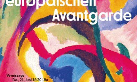 "Expoziția ""Hans Mattis-Teutsch. Sub semnul avangardei"" la Galeria ICR Viena"