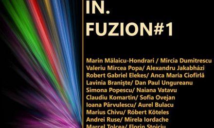 """Expoziția """"In.Fuzion#1"""" @ Muzeul Național al Literaturii Române"""