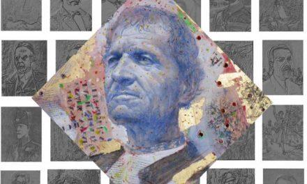"""Expoziția de pictură """"Portrete ale Marii Uniri"""" @ Muzeul de Istorie si Arheologie Piatra Neamt"""