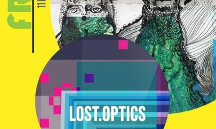 Expoziție experimentală #FRESH: Smaranda Isar/Lost.Optics @ Elite Art Gallery, București