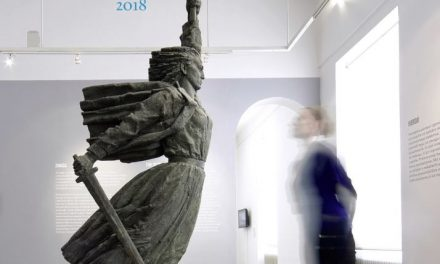 Lansarea Ghidului Cultural pentru Europa Centrală 2018