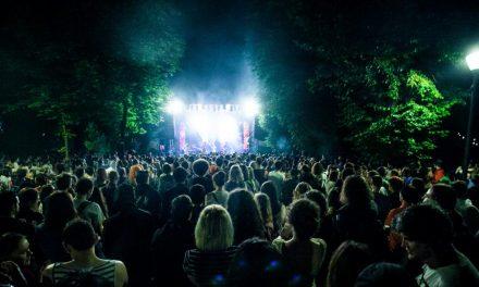 Cea de-a șasea ediție a festivalului Jazz in the Park: sute de muzicieni concertează la Cluj