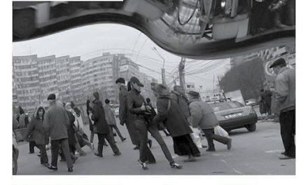 """Simpozion de Antropologie Urbană (ediția a IV-a) """"Tribalizarea orașelor. Antropologia urbană și paradigma funcționalistă"""" @ Muzeul Municipiului București"""