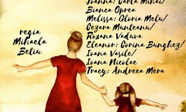 Ce spectacole vedem la Teatrul Arte dell'Anima în luna iulie