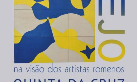 Expoziția Azulejo, în viziunea artiștilor români la Viseu @ Muzeul Quinta da Cruz