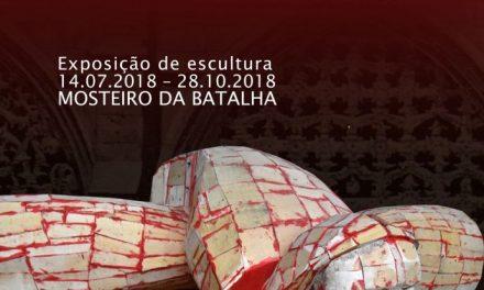 """Mircea Roman """"Sacrificiu"""" la Mânăstirea Batalha"""