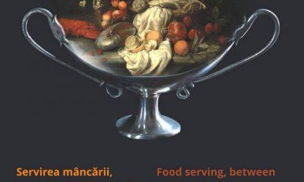 """Expoziția """"Servirea mâncării, între medieval și modern"""" @ Muzeul de Istorie Casa Altemberger – Muzeul Național Brukenthal"""