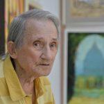 Horea Cucerzan– Expoziție retrospectivă de pictură și desen