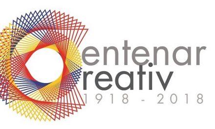 """Lansare """"Centenar Creativ"""" @ Muzeul Național Cotroceni"""