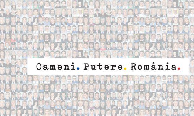 """Cornel Brad lansează cartea de portrete fotografice """"Oameni.Putere.România"""" @ Galeria Galateca, București"""