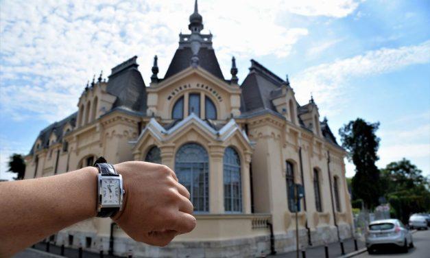Muzeul Ceasului Ploiești