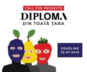 Înscrieri lucrări diplomă facultăți vocaționale @ DIPLOMA 2018
