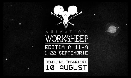 O nouă generație de animatori la Animation Worksheep