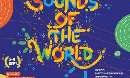 World Experience Festival, a IV-a ediție