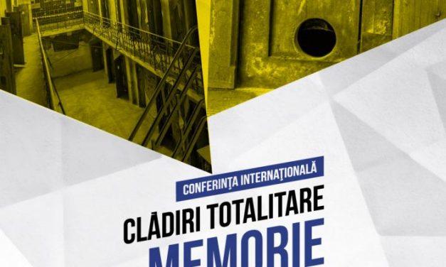 """Conferinţa """"Clădiri Totalitare"""" naşte dezbateri pe tema unui Muzeu al Crimelor Comunismului în România"""