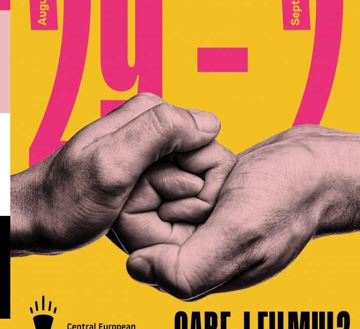 Festivalul Filmului Central European Timișoara (CEFFTM) 2018