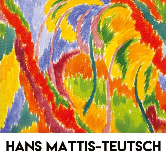 """Expoziția """"Hans Mattis-Teutsch Sub semnul avangardei"""" @ Muzeul Județean de Artă «Centrul Artistic Baia Mare»"""