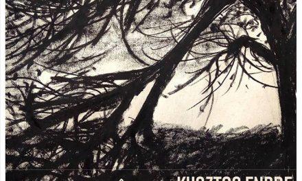 """Expoziția """"Incursiune în arta lui Kusztos Endre"""" @ Muzeul de Artă Cluj-Napoca"""