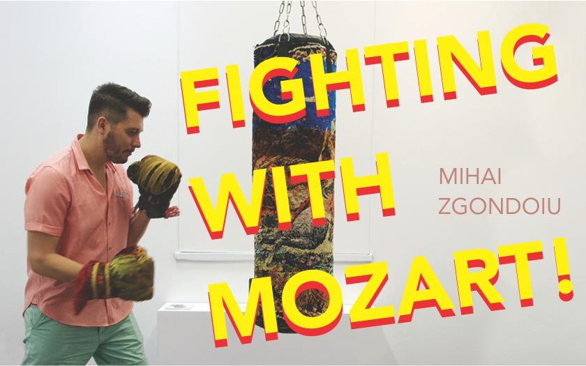 """Platforma de expoziție Arkadia ShortFest prezintă anul acesta """"Fighting with Mozart!"""""""