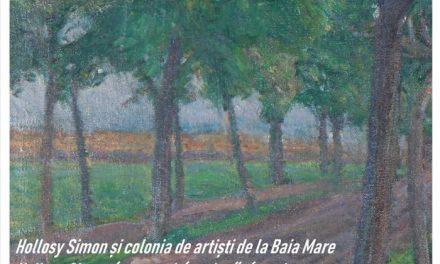Hollosy Simon și colonia de artiști de la Baia Mare @ Muzeul de Arta Cluj-Napoca