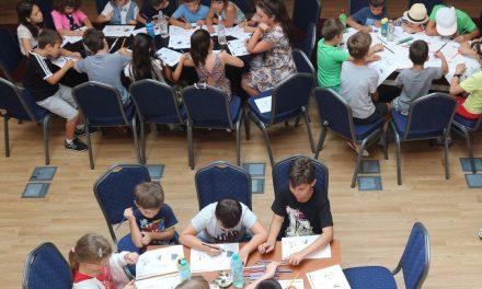 Activități pentru copii în luna septembrie organizate de Muzeul Municipiului București