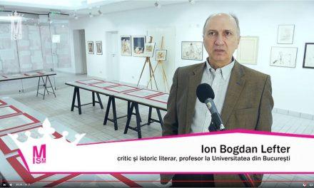 Ion Bogdan Lefter – Viața privată și practici sociale în Epoca de Aur