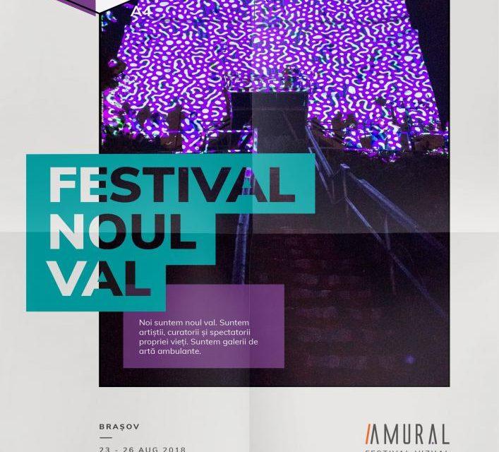 AMURAL – Ediția A4:O nouă pagină în arta vizuală