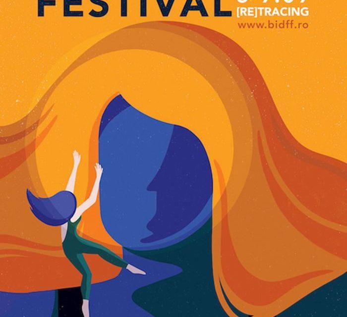 Bucharest International Dance Film Festival #4