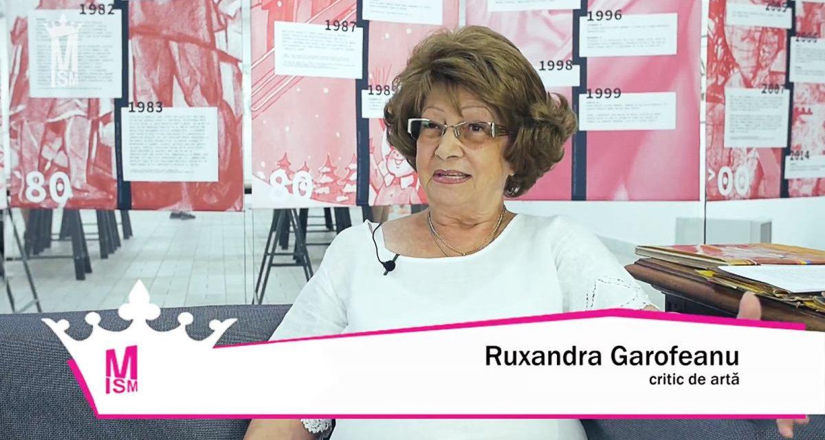 Ruxandra Garofeanu – Viața privată și practici sociale în Epoca de Aur