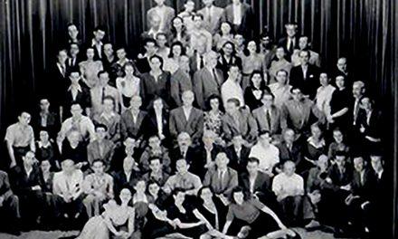 70 de ani de la înființarea Teatrului Evreiesc de Stat