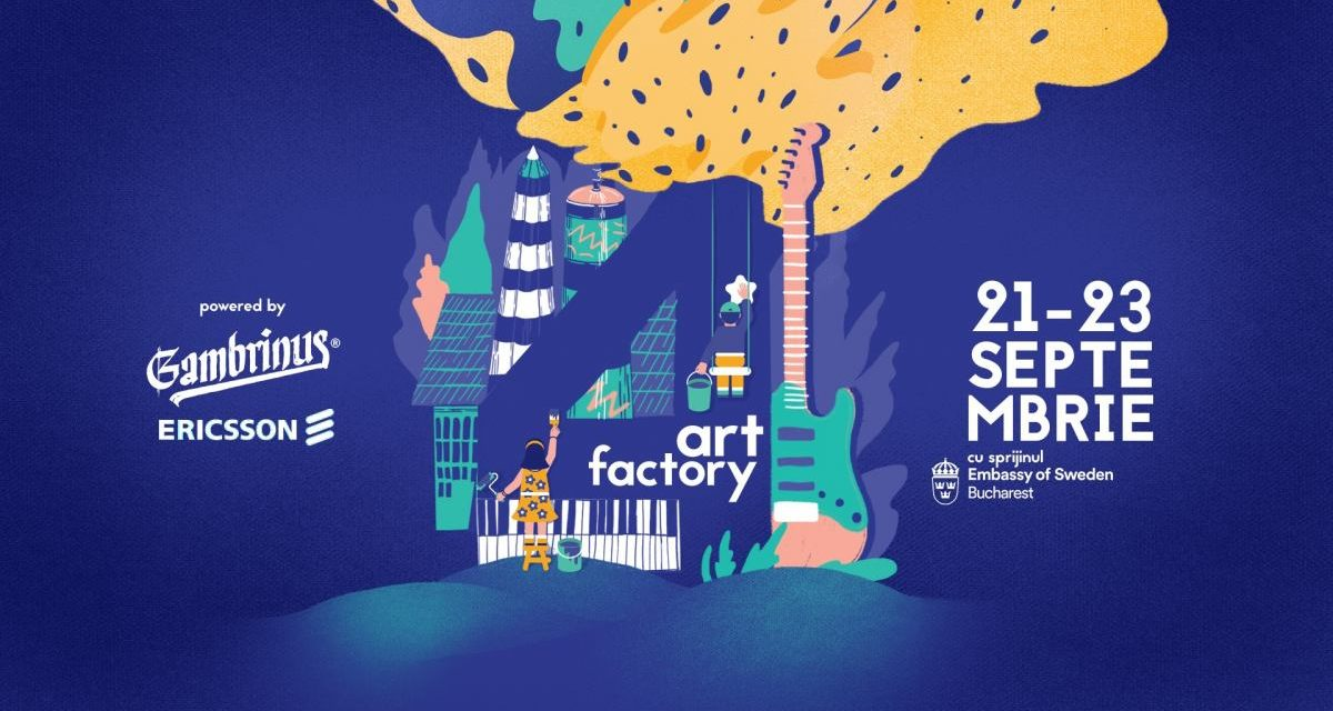 Art Factory 2018