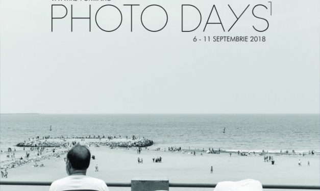 Festivalul de fotografie REFORMA PHOTO DAYS 1