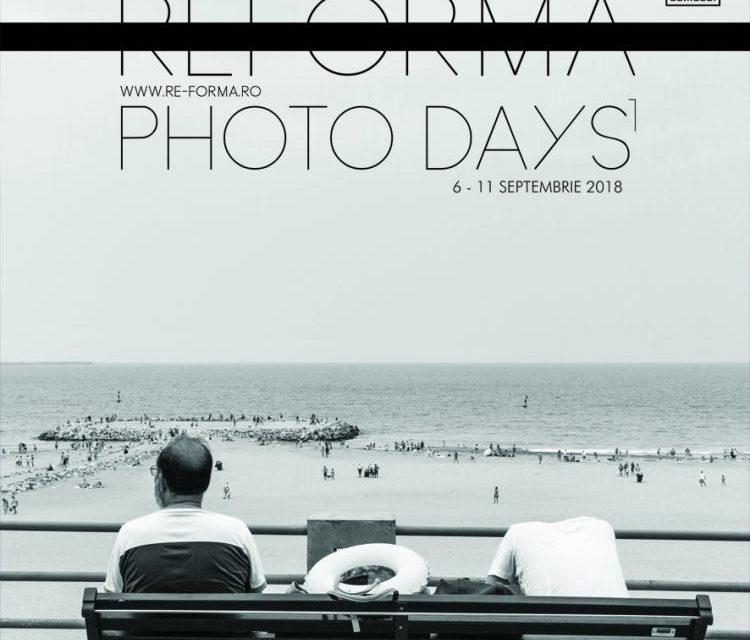 Festivalul de fotografie REFORMA PHOTO DAYS 1