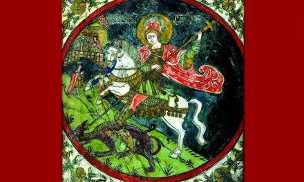 """Expoziția """"Colecția Mușat: o geografie spirituală a icoanei pe sticlă transilvănene"""" @ Muzeul Național al Țăranului Român"""