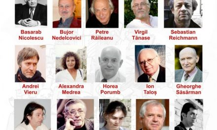 Re-Unim Romania prin Cultura: scriitori romani din exil si din diaspora la FICT 2018