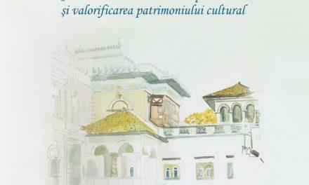 """""""Conversații la muzeu"""": """"Rolul industriilor creative în promovarea și valorificarea patrimoniului cultural"""" @ Muzeul Național Cotroceni"""