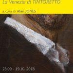 """Sorin Scurtulescu """"La Venezia di Tintoretto"""" @ Galeria Totem – Il Canale, Veneția"""