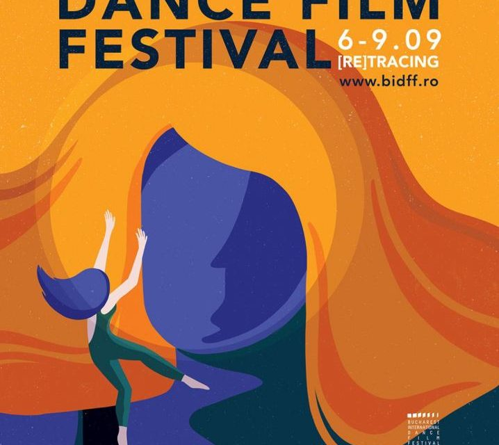 Bucharest International Dance Film Festival ediția a IV-a începe astăzi
