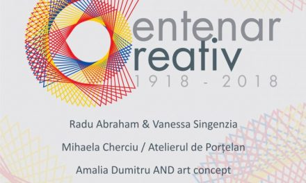 Câștigătorii concursului CENTENAR CREATIV