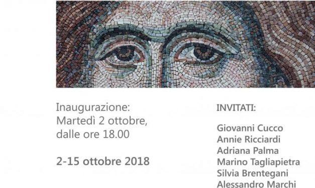 Mozaicul: contemporaneitatea unei arte străvechi – Daniela Scurtulescu şi invitații săi @ Mica Galerie a IRCCU Veneţia