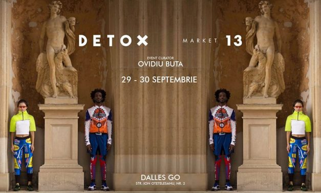 Detox+Market 13 – Berlin meets Bucharest