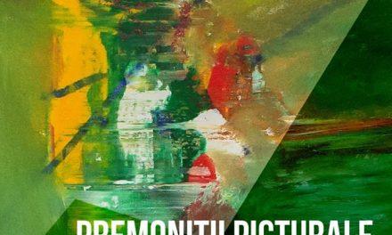 """EXPOZIȚIE DE PICTURĂ """"PREMONIȚII PICTURALE""""– CARMEN VOISEI @ GALERIA DE ARTA """"I""""UNIVERSITATEA """"ALEXANDRU IOAN CUZA""""DIN IAȘI"""