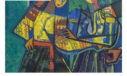 """Expoziția """"AVANGARDĂ ↔ ARIERGARDĂ. De la premisele avangardismului românesc la puterea realismului socialist"""" @ Muzeul Municipiului București – Palatul Suțu"""