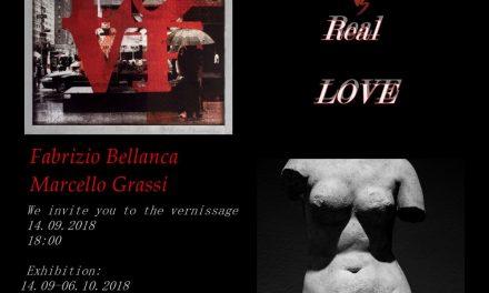 """Expoziția """"Virtual vs. Real LOVE"""" @ Galeria de Artă Contemporană IAGA, Cluj-Napoca"""