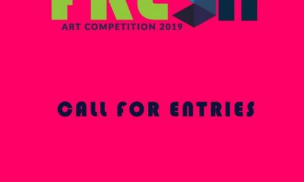 Fresh/ Art Competition 2019
