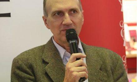 Conferințele TNB: Ion Bogdan Lefter, cu tema: La 100 de ani, preluăm preşedinţia Europei! (raport de ţară şi program de guvernare)